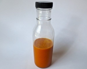 roasted red pepper dressing