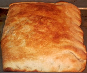 spinach calzone 6