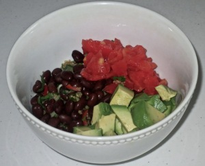 quinoq salad 2