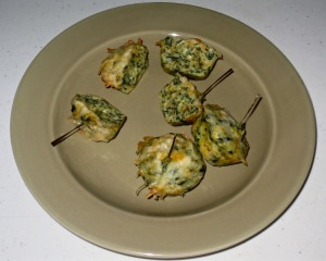 cheesy egg bites 6