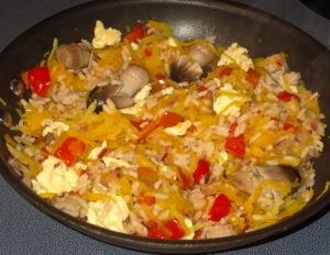 fried rice 7
