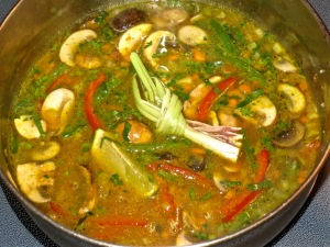 lg soup 5