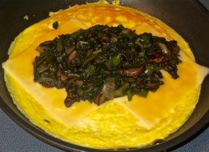 omelet 3