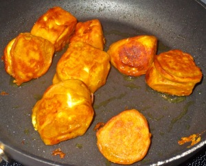 paneer pepper curry 11