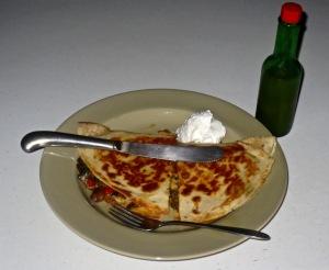 quesadilla 7