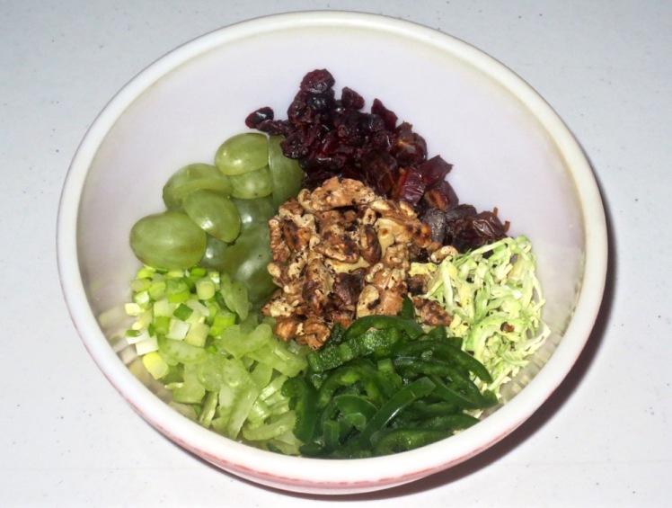 waldorf salad 1