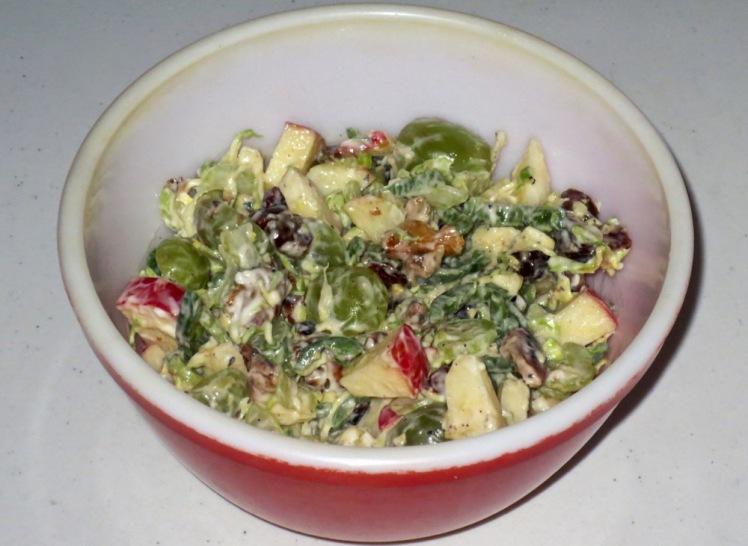 waldorf salad 3