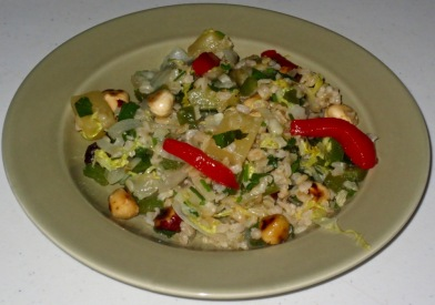 brown rice 13