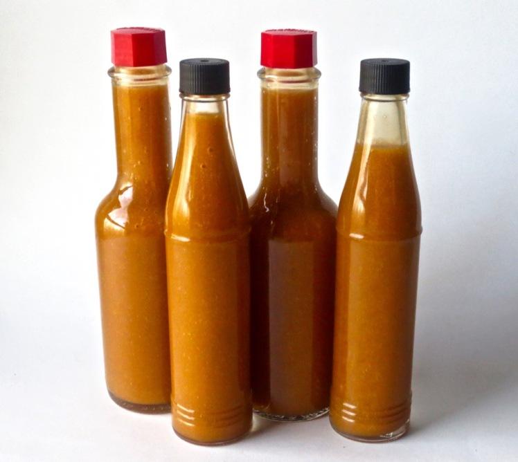 hot sauce 2