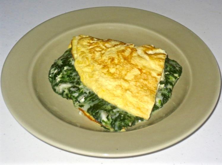 omelet 9