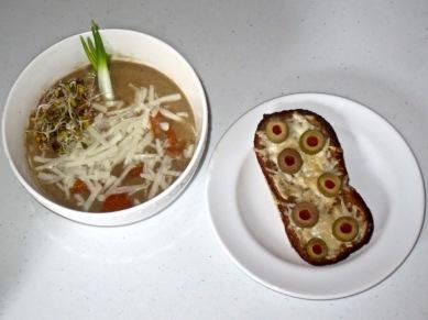 soup 9