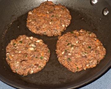 vegan burger patties 10