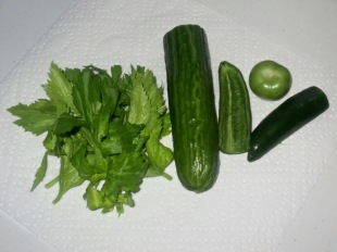avocado soup 1