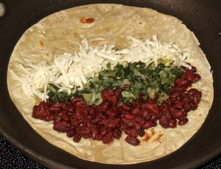 brown rice tortillas