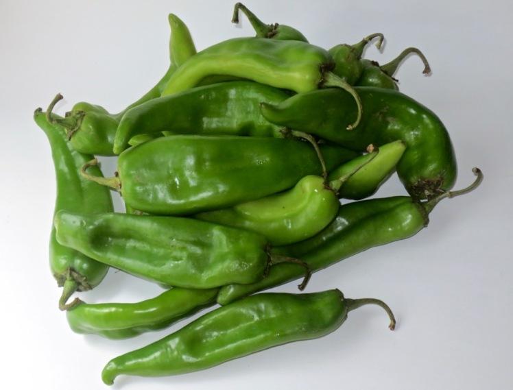 hatch chiles