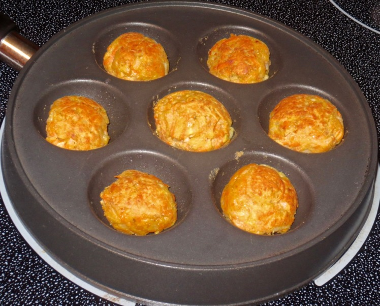 carrot kababs