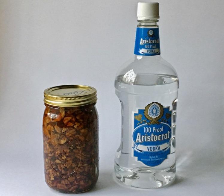 pecan extract
