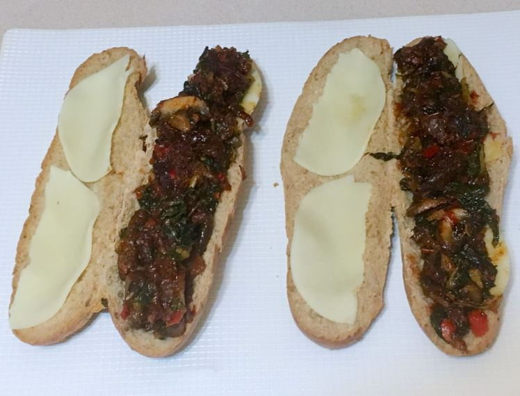 Swiss Chard, Mushroom & Vegeburger Sandwich (16).jpg