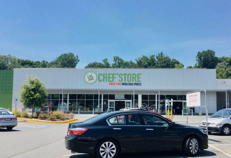 chef'store