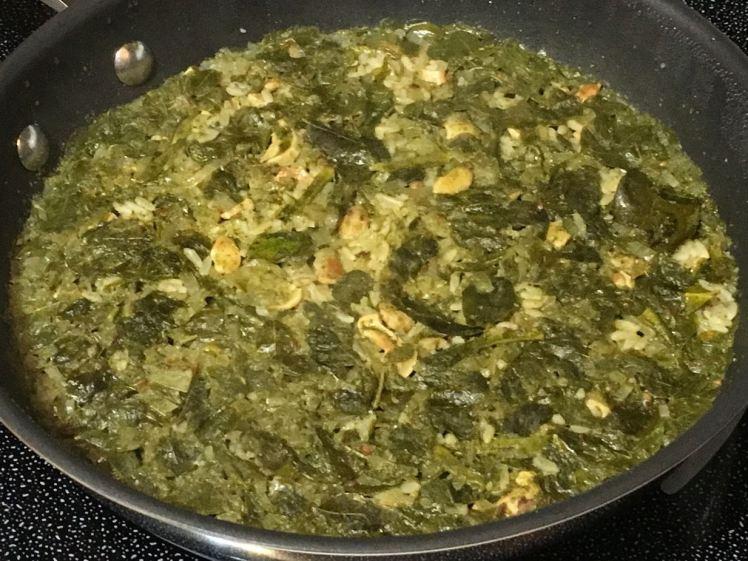 moringa rice