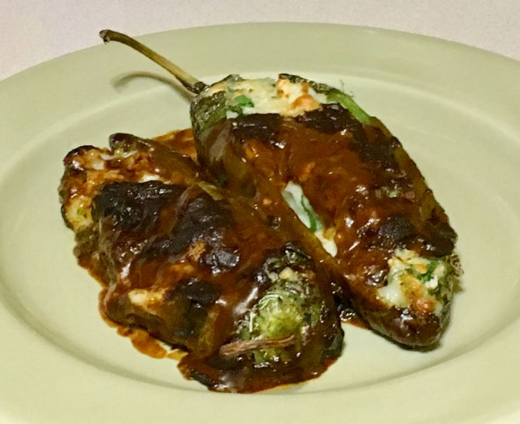 stuffed chilis