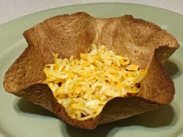 fajitas in a bowl