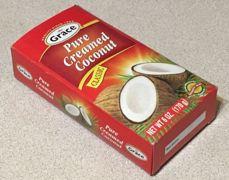 cilantro coconut sauce/dressing