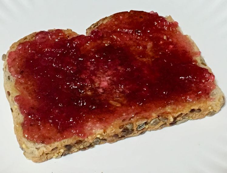 muscadine jam